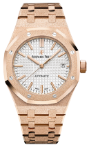 Audemars Piguet Royal Oak Frosted Gold 37 mm 15454OR.GG.1259OR.01