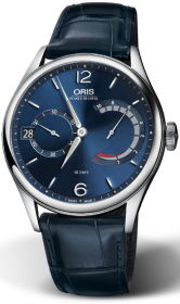 Oris Artelier Calibre 111 43 mm