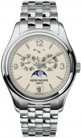 Patek Philippe Complications Annual Calendar 39 mm 5146/1G-001