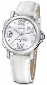 Ulysse Nardin Lady Dual Time 37 mm 223-22/391