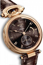 Bovet Amadeo Fleurier 43 Rose Gold