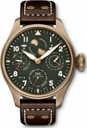 IWC Big Pilot's Watch Perpetual Calendar Spitfire 46.2 mm IW503601