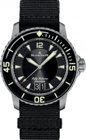 Blancpain Fifty Fathoms Automatic Grande Date