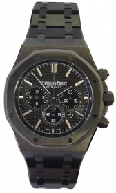 Audemars Piguet Royal Oak Chronograph 41 mm DLC 26320ST.OO.1220ST.01