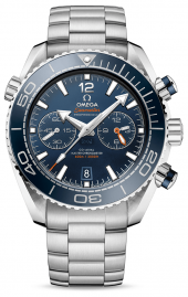 Omega Seamaster Planet Ocean 600m Co-Axial Master Chronometer Chronograph 45.5 mm 215.30.46.51.03.001