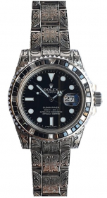 Rolex Submariner Date 40 mm 116610 CUSTOM Model