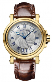 Breguet Marine Big Date 39 mm 5817BA/12/9V8