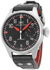 IWC Big Pilot's 7 days Limited Edition Muhammad Ali
