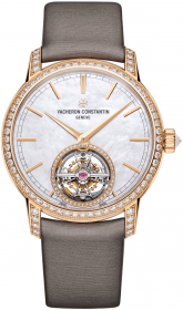 Vacheron Constantin Traditionnelle Tourbillon 39 mm 6035T/000R-B634