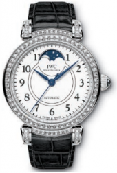 IWC Da Vinci Automatic Moon Phase Edition «150 Years»