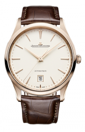 Jaeger LeCoultre Master Ultra Thin Date 39 mm Q1232510