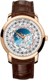 Vacheron Constantin Traditionnelle World Time 42.5 mm 86060/000R-9640