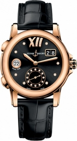 Ulysse Nardin Dual Time Lady Manufacture