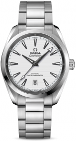 Omega Seamaster Aqua Terra 150M Co-Axial Master Chronometer 38 mm 220.10.38.20.02.001