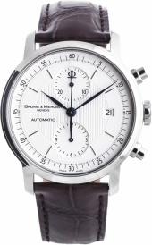 Baume & Mercier Classima Executives Chronograph