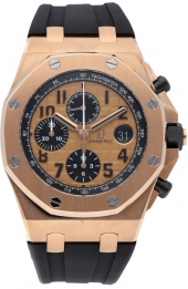 Audemars Piguet Royal Oak Offshore Selfwinding Chronograph 42 mm 26470OR.OO.A002CR.01