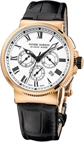 UN Marine Chronograph Manufacture Limited Edition