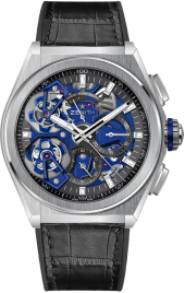 Zenith Defy Double Tourbillon 46 mm 40.9000.9020/78.R582
