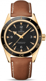 Omega Seamaster 300 Master Co-Axial 41 mm 233.62.41.21.01.001