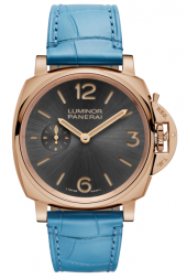 Panerai Luminor Due 3 Days Oro Rosso 42 mm PAM00677