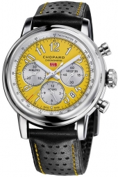 Chopard Classic Racing Mille Miglia Racing Colours Vintage Yellow
