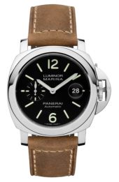 Panerai Luminor Marina Automatic Acciaio 44 mm PAM01104