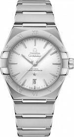 Omega Constellation Co-axial Master Chronometer 39 mm 131.10.39.20.02.001