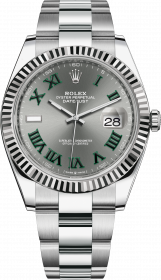 Rolex Datejust II 41 mm 126334