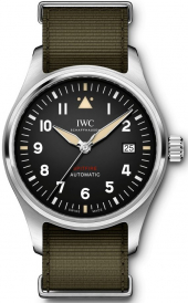IWC Pilot's Watch Automatic Spitfire 39.0 mm IW326801
