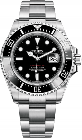 Rolex Sea-Dweller 43 mm 126600