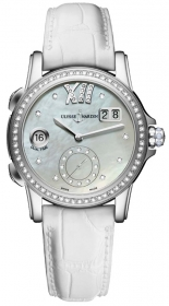 Ulysse Nardin Dual Time Lady Manufacture 37.5 mm 3343-222B/391