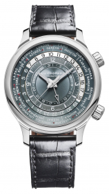 Chopard L.U.C. Lunar Time Traveler One 42 mm 161942-9001