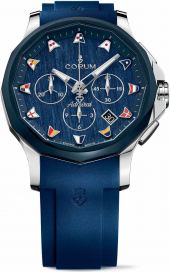 Corum Admiral Legend Chronograph 42 mm A984/03597