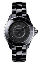 Chanel J12 Black Ceramic