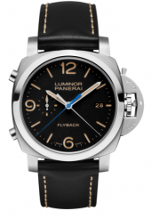 Panerai Luminor 1950 3 Days Chrono Flyback Automatic Acciaio 44 mm PAM00524