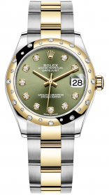Rolex Datejust 31 mm 278343