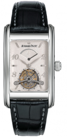 Audemars Piguet Edward Piguet Tourbillon 26006BC.OO.D002CR.01