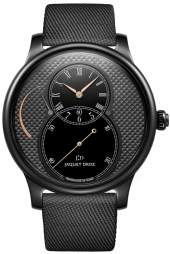 Jaquet Droz Grande Seconde Power Reserve Clous De Paris