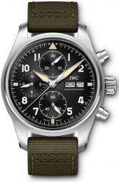 IWC Pilot's Watch Chronograph Spitfire 41 mm IW387901
