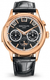 Patek Philippe Grand Complications 5208R-001