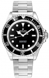 Rolex Submariner 40 mm 14060M
