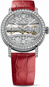 Corum Golden Bridge Round 39 mm B113/03651