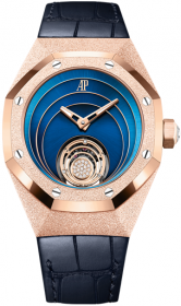 Audemars Piguet Royal Oak Concept Tourbillon Frosted Gold 38.5 mm 26630OR.GG.D326CR.01