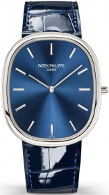 Patek Philippe Golden Ellipse 39.5 mm 5738P-001