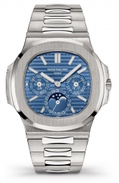 Patek Philippe Aquanaut Singapore Limited Edition 5167 40 mm 5167A-012