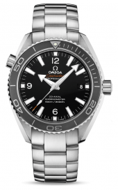 Omega Seamaster Planet Ocean 600M Omega Co‑Axial 42 mm 232.30.42.21.01.001