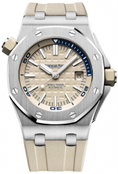 Audemars Piguet Royal Oak Offshore Diver 42 mm 15710ST.OO.A085CA.01