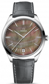 De Ville Tresor Omega Master Co-Axial 40 mm