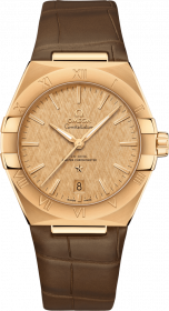 Omega Constellation Co-axial Master Chronometer 39 mm 131.53.39.20.08.001