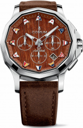 Corum Admiral Legend Chronograph 42 mm A984/03790